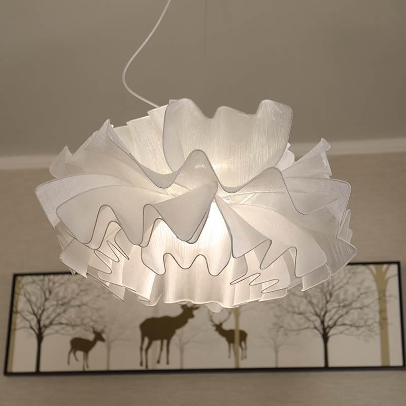 Modern Pendant Lights Lustre Pendente Glass Ball  Living Room   Restaurant  LED  Pendant Lights Deco Maison Lustre Pendente