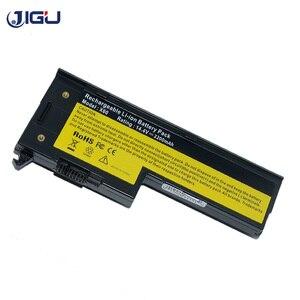 "JIGU NEW Laptop battery For IBM ThinkPad X60 X60s X61 X61s Lenovo ThinkPad R61e (15.4"" screen) T61 T61p (14.1"" & 15.4"" screen)(China)"