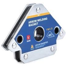 Magnetic Welding-Holder 45 LISHUAI Arrow Angles 3inch 55LBS New