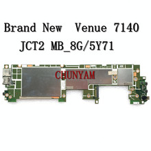 Venue DELL 5Y71/8GB NEW for 11/Pro/7140 Jct2/Mb/Cn-0xtv49/.. Table Brand-New