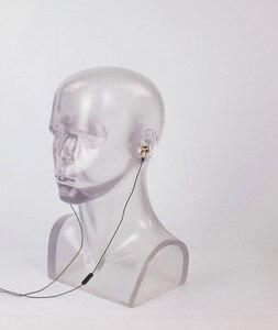 Tête de Mannequin pour hommes | Haute qualité, Transparent, personnalisé et clair