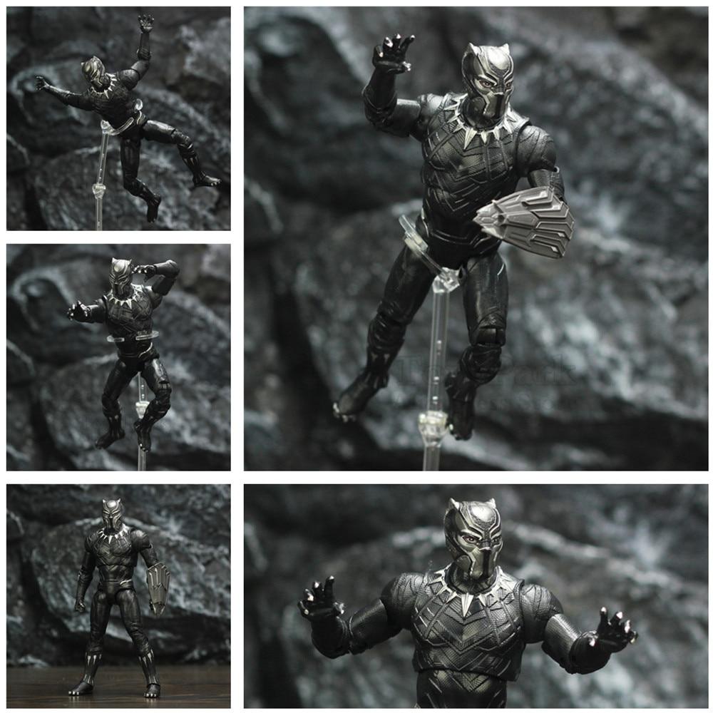 Marvel Black Panther 7
