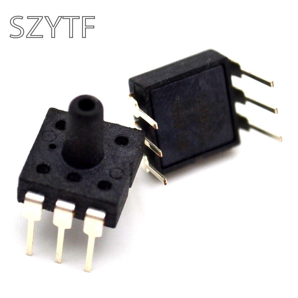 XGZP6857 gas druck sensor modul vakuum positive und negative druck 5/10/20/40/100/ 200kPa