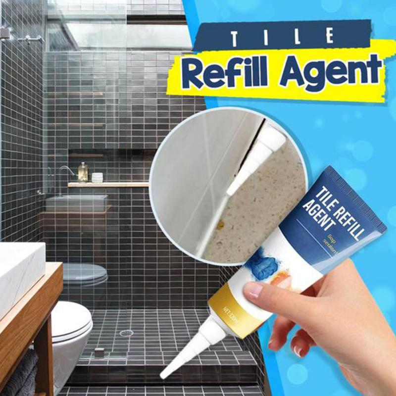 Tile Refill Agent 1
