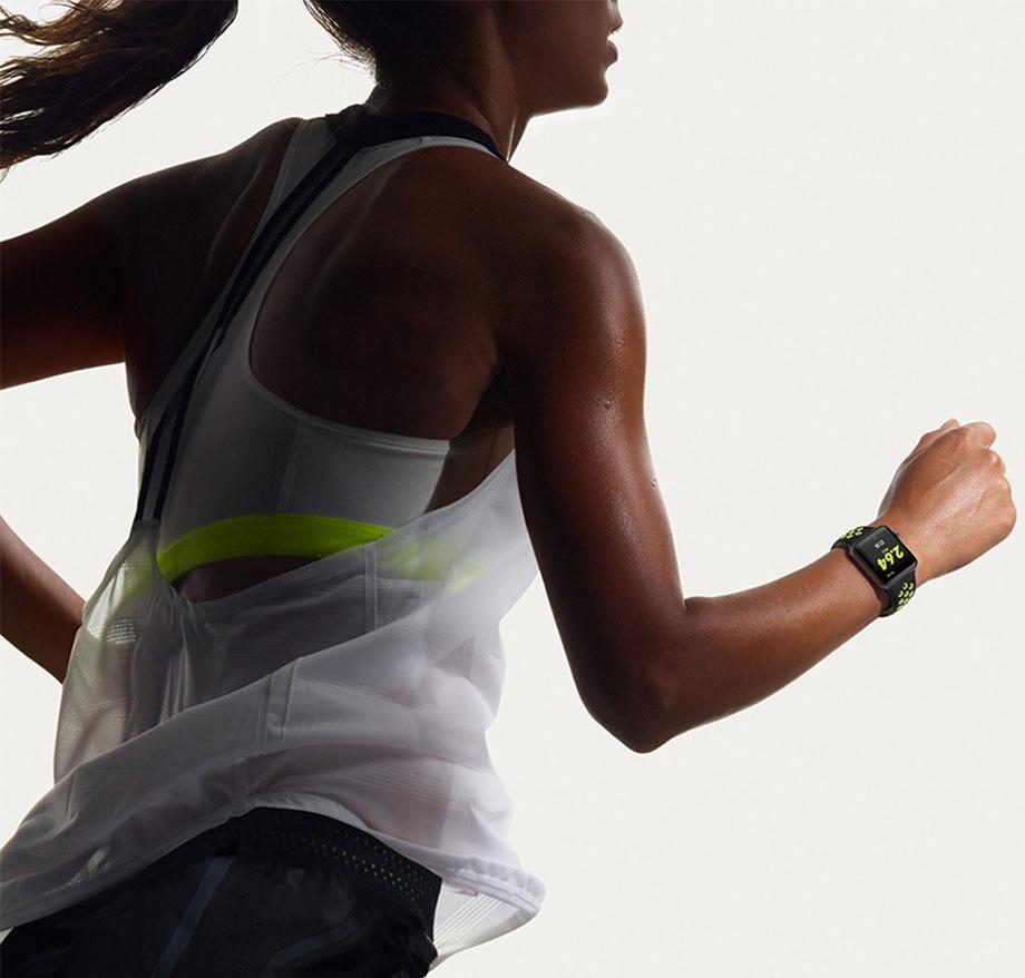 Silikonband für apple armband 42mm 38mm ersetzen armband iwatch - Uhrenzubehör - Foto 6