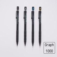 Japoński Pentel 0.5mm ołówek automatyczny wykres 1000 profesjonalny kreślarski ołówek o niskiej grawitacji inżynier Design Pen Stationery