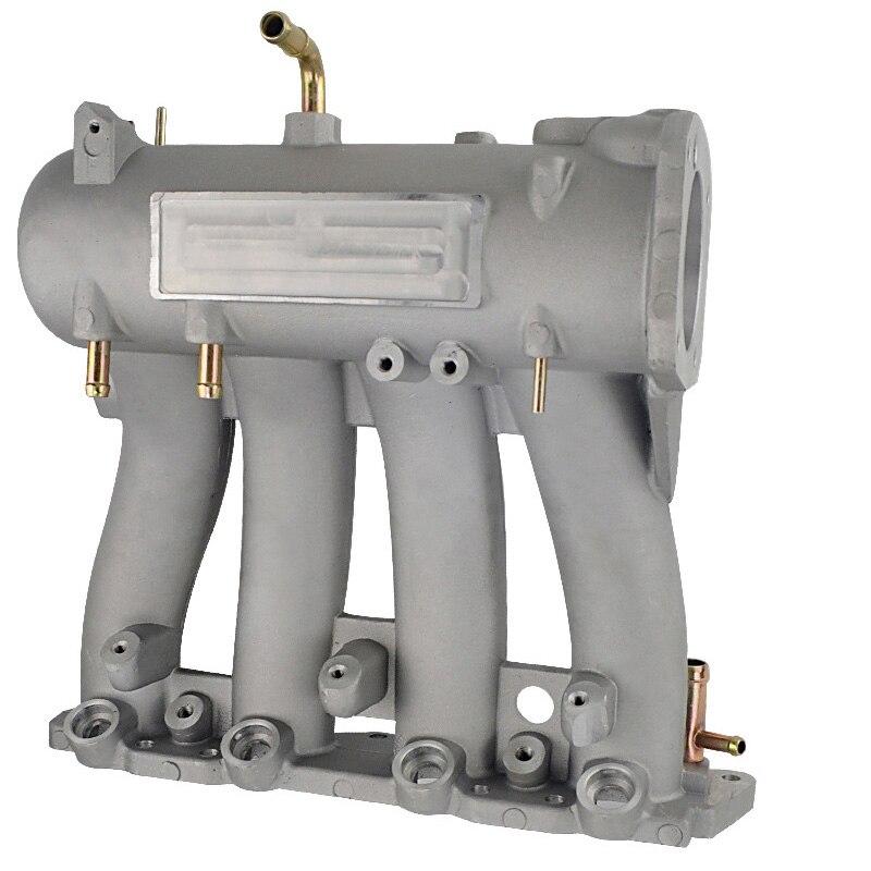 Colector de admisión 307-05-0260 para Honda Civic d-series 88-00 Nuevo-adecuado para la modificación del coche 88-00 Civic Dohc B16 B18 Red poliuretano transmisión engranaje tipo bushing Kit de casquillo de la palanca