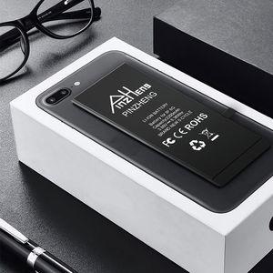 Image 5 - Batería de alta capacidad PINZHENG para iPhone 6 Plus 6s Plus, Bateria de repuesto para iPhone 6 Plus, 6s Plus, baterías con herramientas gratis