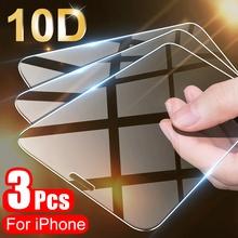 3 szt Pełna osłona ochronna na iPhone 11 Pro X XR XS Max osłona ekranu na iPhone 7 8 6 6s Plus 5 5s SE 12 szklana folia tanie tanio PINDOY CN (pochodzenie) Przedni Film Apple iphone Iphone 5 Iphone 6 Iphone 6 plus IPhone 5S IPhone 6 s Iphone 6 s plus IPHONE 7 PLUS