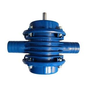 Blue Hand Drill Pump Water Pum