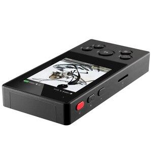 Image 3 - XDuoo X3II X3 II USB DAC odtwarzacz Mp3 Bluetooth 4.0 AK4490 przenośny odtwarzacz muzyczny HIFI DSD128 bezstratny/WAV/ FLAC Port USB