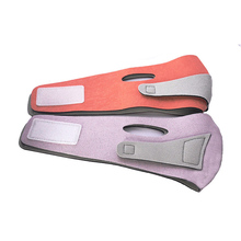 Lifting Slimmer-Belt Face-Lifter V-Line Better-Face Double-Chin-Reducer for Reusable