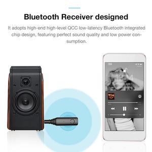 Image 4 - DISOUR Lage latency Bluetooth Ontvanger 5.0 APTX LL/AAC/SBC 3.5mm AUX RCA Audio Draadloze Adapter Voor handsFree Car Kit Zender