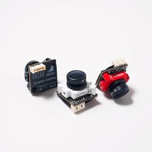 Image 4 - Foxeer Falkor Micro V2 1200TVL FPV Obiettivo Della Fotocamera 1.8 millimetri GWDR OSD per Tutte Le stagioni Micro Macchina Fotografica PAL/NTSC commutabile per FPV RC Drone