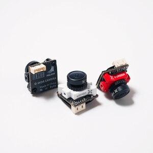 Image 4 - Foxeer Falkor מיקרו V2 1200TVL FPV מצלמה 1.8mm עדשת GWDR OSD כל מזג האוויר מיקרו מצלמה PAL/NTSC להחלפה עבור FPV RC מזלט