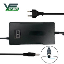 Yangtze 63V 3A Battery Charger For 55.5V 3A lithium Battery Electric bicycle Power Electric Tool car charger battery