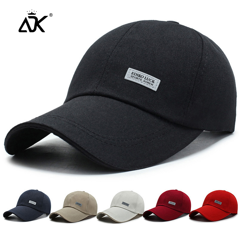 Sports Outdoor Hats Baseball Cap Man Baseball Hats Snapback Hats Sun Visor Hats Spring Summer Hat Dad Hats