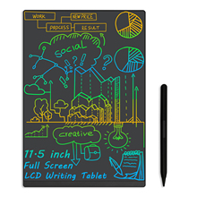 11.5Inch LCD Writing Tablet Super Thin Full Screen Electronic Drawing Doodle Board Educational And Learning Toys For Boys&Girls