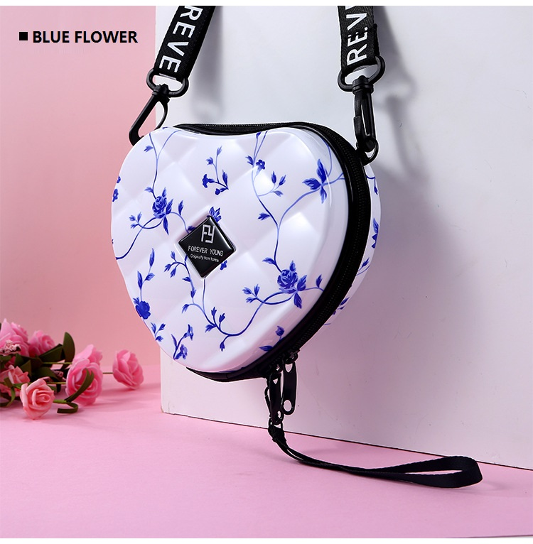 Hf5faec77e0ce44cfae3e68df08ebd2763 - Fashion Luxury HandBags Heart Shaped PVC Mini Shoulder Bag for Woman Fashion Designer Personality Small Box Women Purses