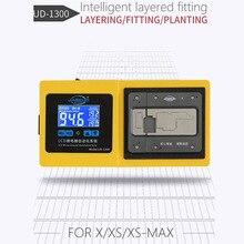 UD-1300 Intelligente Motherboard Separator Platte LCD Display Nicht Wärme Air Gun Laminieren Reballing Plattform für iPhone X XS XSMAX