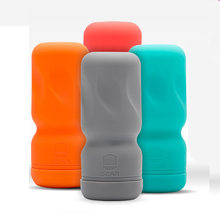 Male Masturbator Cup Soft Pussy Sex Toys Realistic Vagina for Men Silicone Pocket Pussy Mens Masturbation Sex Products