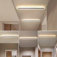 modern led ceiling light cafe hotel balcony porch restaurant kitchen fixtures