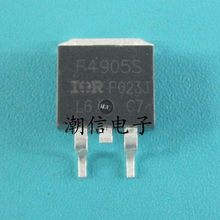 10cps F4905S IRF4905S 80A 55В