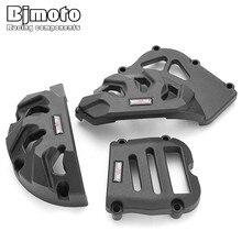 цена на For Benelli BJ600GS BN600 TNT600 Engine Cover Protection Case For Benelli BJ 600GS BN TNT 600 BJ 600 GS Stator Case Guard