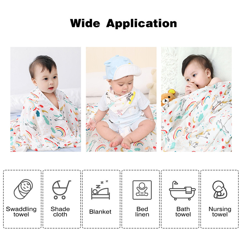 Swaddle Wrap Baby Blanket For Newborn Best Children's Lighting & Home Decor Online Store