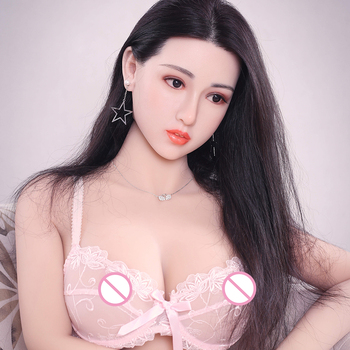 161cm 133# Big Breast Real Silicone Sex Dolls Big Ass Anal Vagina Oral Sexy Toys Adult Love Doll with huge boobs for men