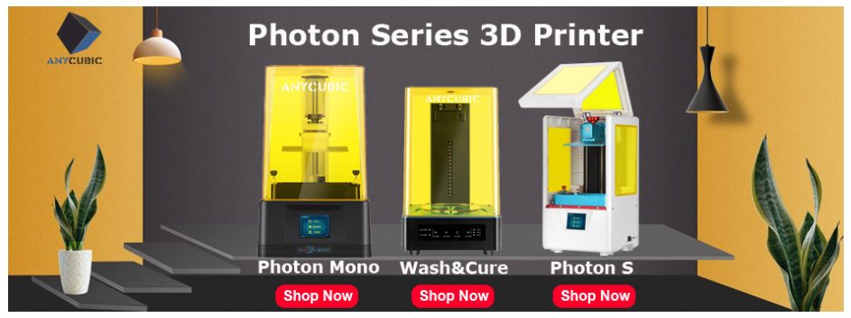 ANYCUBIC Photon 405nm UV Resin for Photon SLA 3D Printer 1