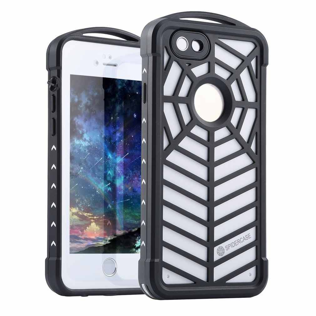 Funda de teléfono de silicona Original para iphone 7 8 para Apple Cover para iphone 6 6S Plus 5 5S SE X XS MAX XR carcasas calientes