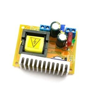 Image 4 - DC DC 8~32V to 45~390V High Voltage Boost Converter ZVS Step up Booster Module