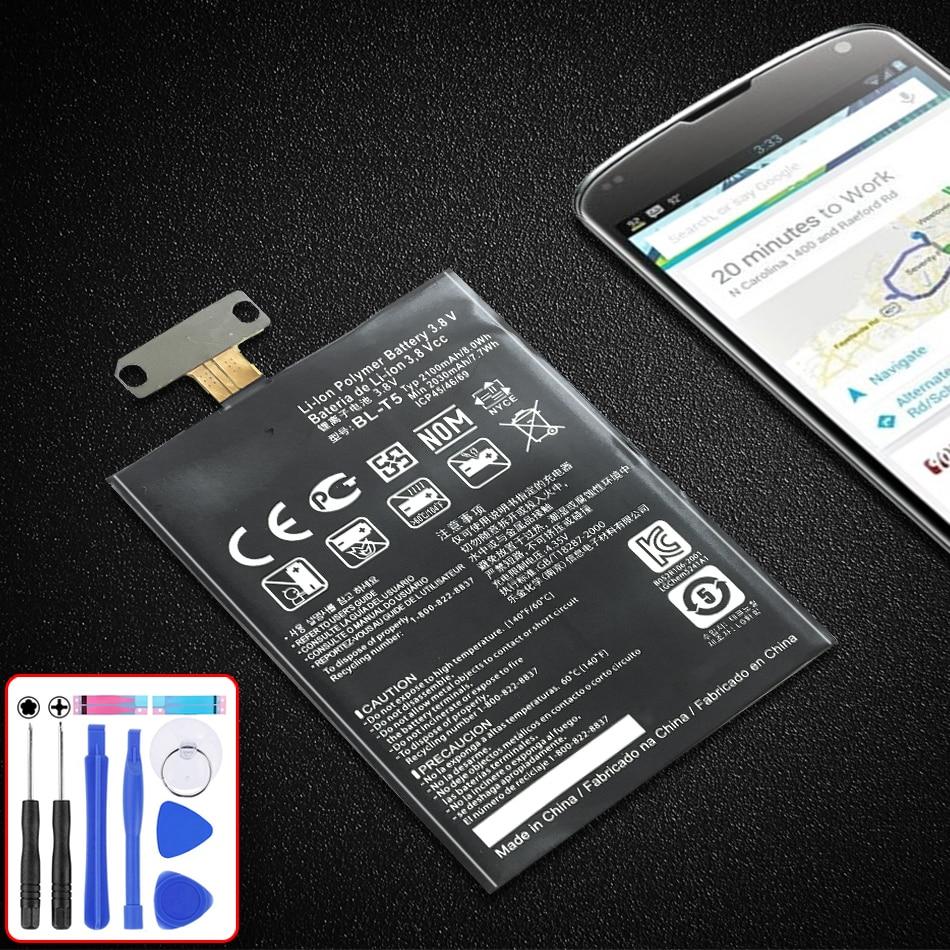 Аккумулятор для LG Optimus Nexus 4 E960, Аккумулятор 2100 мАч для Occam Mako / Optimus G Eclipse, 4G LTE, E970, E971, E975, F180, E973, LS970|Аккумуляторы для мобильных телефонов|   | АлиЭкспресс