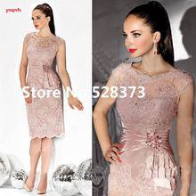Женское свадебное платье без рукавов ynqnfs ms22 темно розовое