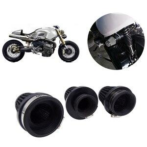 Image 2 - Limpiador de filtro de aire Universal para moto, filtro para moto, 35mm, 39mm, 48mm, 54mm, 60mm, para Honda, Yamaha, Harley, Cafe, Scooter