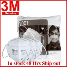 50 sztuk partia 3M 9001 maska przeciwpyłowa KN90 składana maska przeciwpyłowa Anti-pm2 5 Respirator maski przeciwmgielne maska bezpieczeństwa tanie tanio Chin kontynentalnych GB2626-2006 NONE