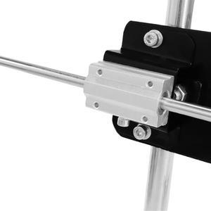 Image 3 - Heißer Verkauf Premium Sex Maschine 120W Vac u Lock,Super Ruhig, Starke Leistung, solide Stahl Rahmen Liebe Maschine Pistole Vibrator Maschine