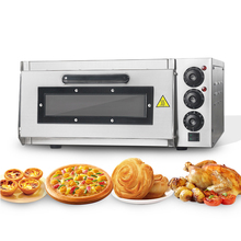 Pizza-Oven Food-Processor Kitchen-Baking-Machine Chicken ITOP Commercial-Use Electric