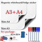 Magnetic Whiteboard ...