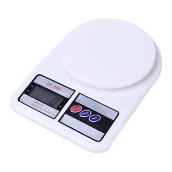 1 шт., портативные электронные весы, 5 кг