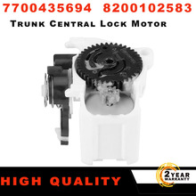 FOR RENAULT CLIO 2 MEGANE SCENIC TRUNK CENTRAL LOCK MOTOR 7700435694 8200102583 7700427088 8200060917 7701473742 N0501380