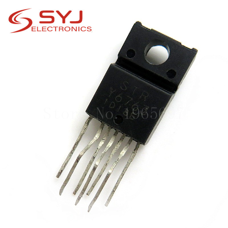 2pcs/lot STR-Y6763 STRY6763 TO-22F In Stock