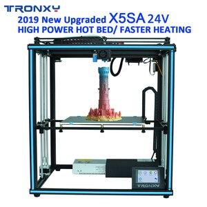TRONXY 3D Printer X5SA PRO/X5S