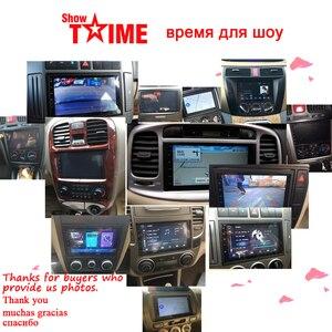 Image 5 - Autoradio Android 9.0, lecteur dvd, internet 4G, wifi, 2 din, 2 go/32 go, universel, stéréo, pour voiture