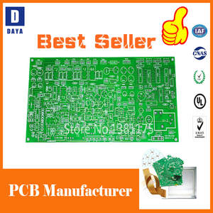 PCBA Solder-Stencil Fabrication Flexible Prototype Aluminum Pcb-Board-Production Pcb-Assembly
