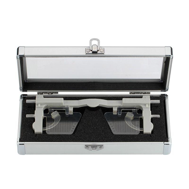 Centrometer pupilometer pd линейка оптометрический офтальмологический