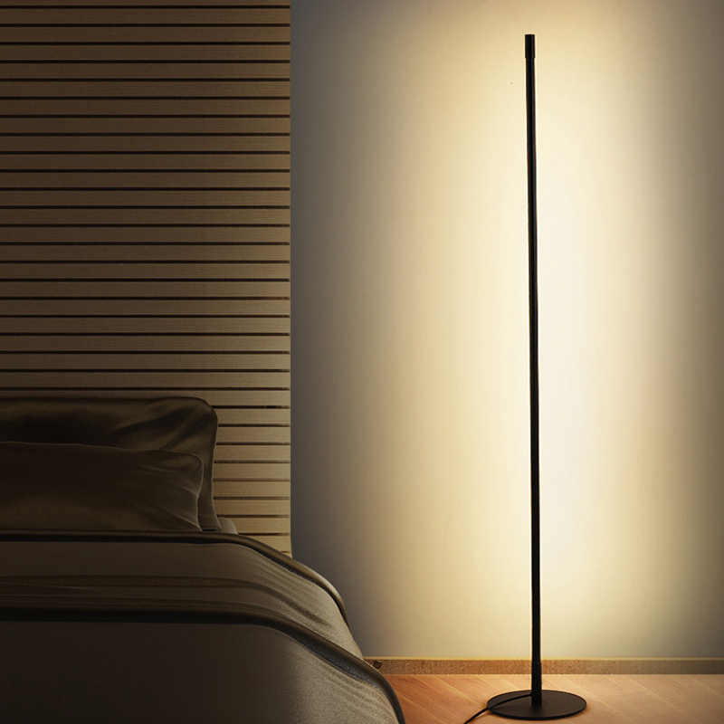 Floor Lamp Standing Art Decoration