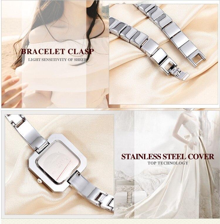 simples relógio relogio feminino reloj mujer
