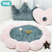 AAG Baby Toys Mat Kids Play Rug Baby Carpet to the Nursery Children Crawling Mat Foor Pad Baby Room Decor Seat Cushion Playmat